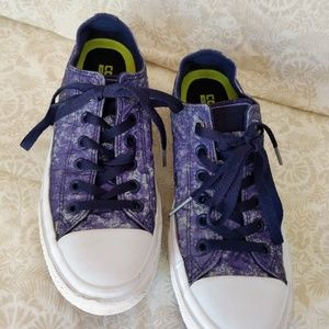 Chuck Taylor Converse All Stars with Lunarlon